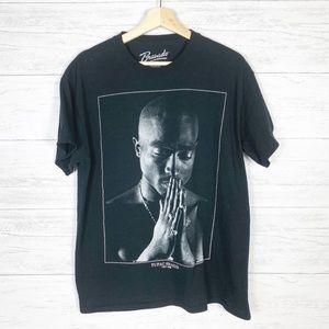 20f2e1691 Bravado • Tupac Shakur Graphic Music Tee
